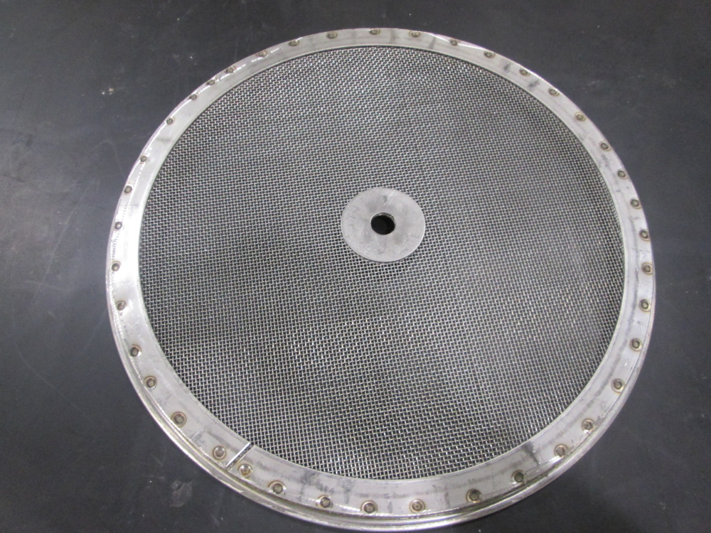 "Sweco 16"" Sieve Screens"