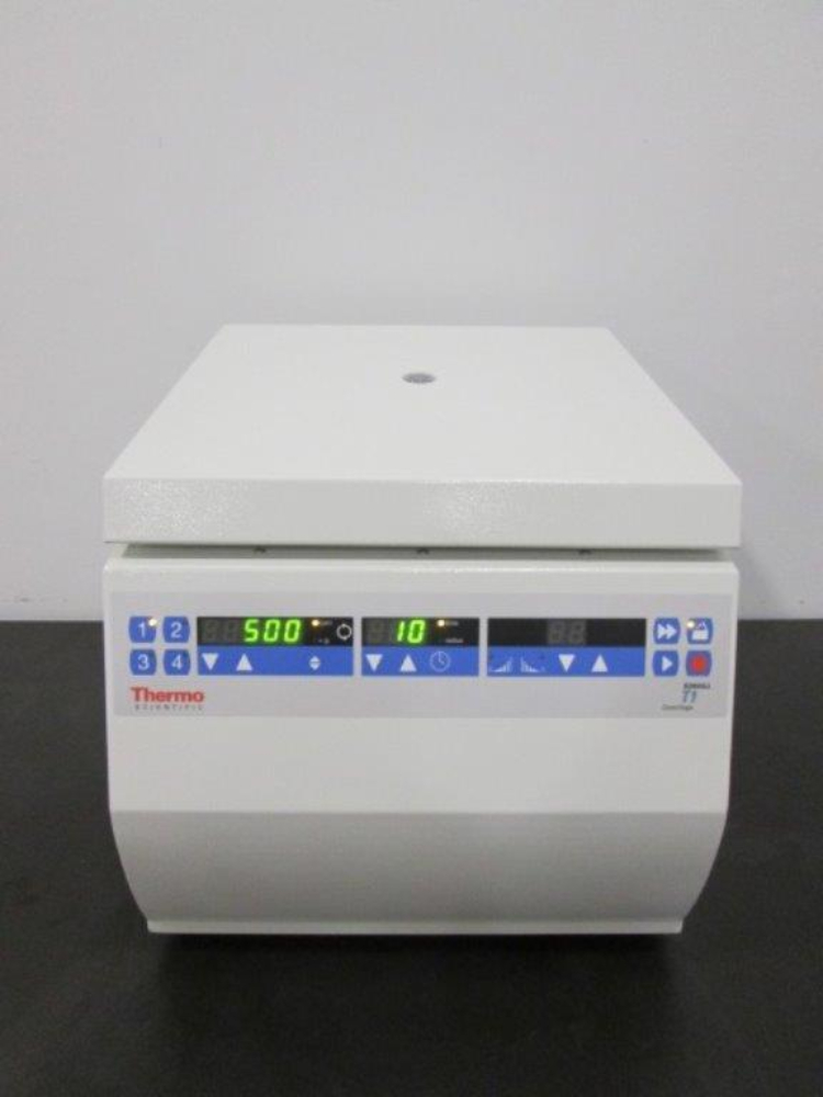 Thermo Fisher Scientific Sorvall T1 Centrifuge