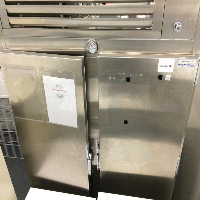 Cospolich R41-2m-S Upright EX 41 cu/ft Refrigerator