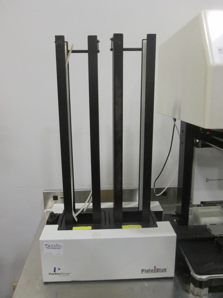Beckman Coulter NanoScreen NSX-1536 Automated Pippetor