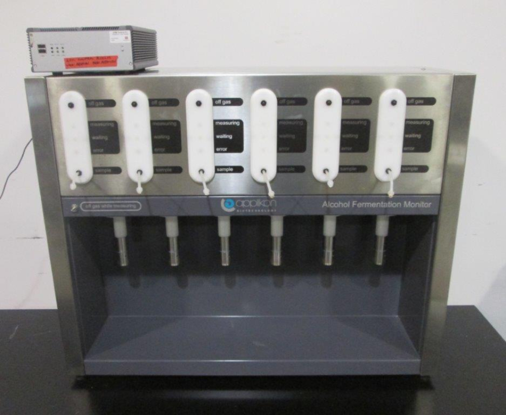 Applikon Alcohol Fermentation Monitor