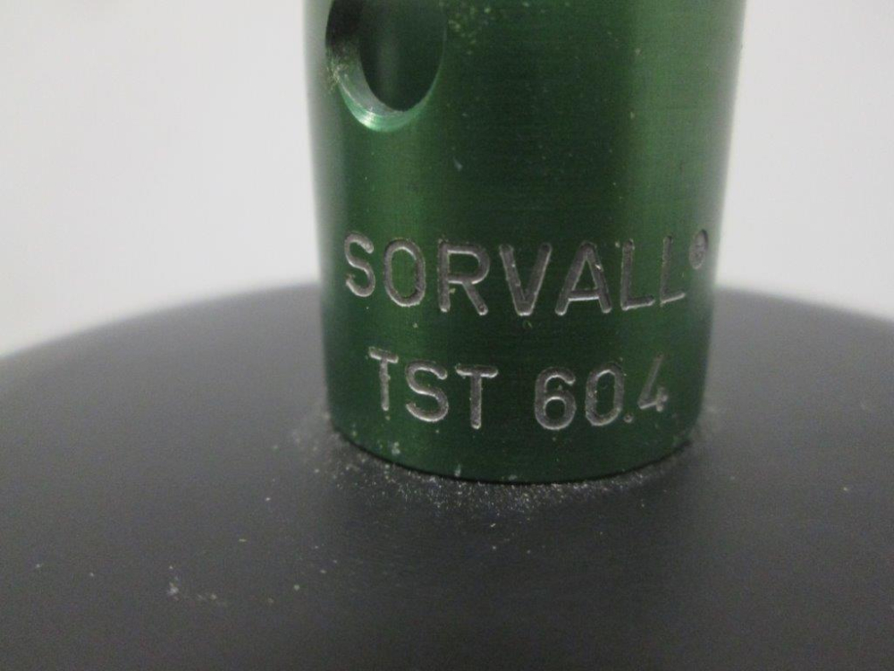 Sorvall TST 60.4 Swing Out Bucket UltraCentrifuge  Rotor