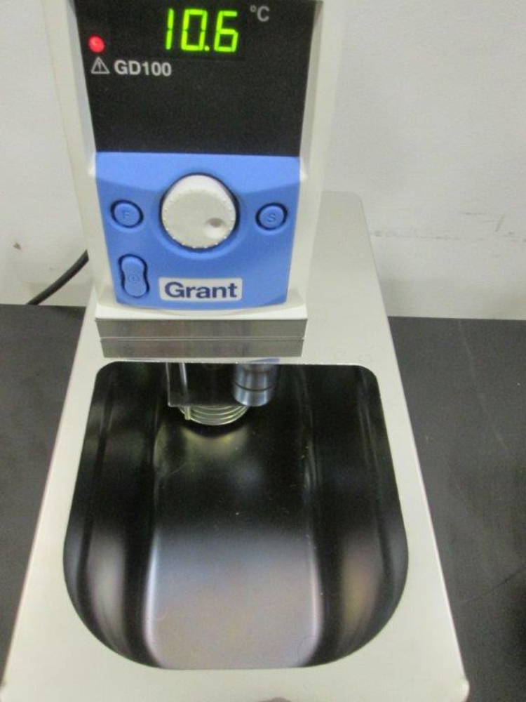 Grant GD100L  Circulating Immersion Bath