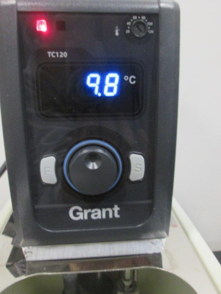 Grant TC120L Heated Circulating Bath