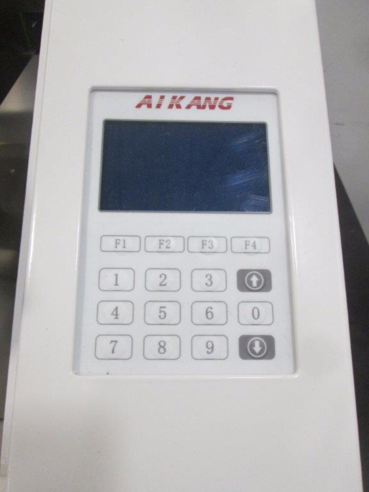 AI K ANG AK26 Autostainer