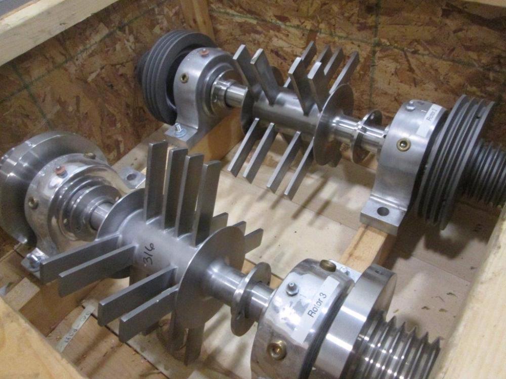 Fitzpatrick SDAS06 Fitzmill Rotor