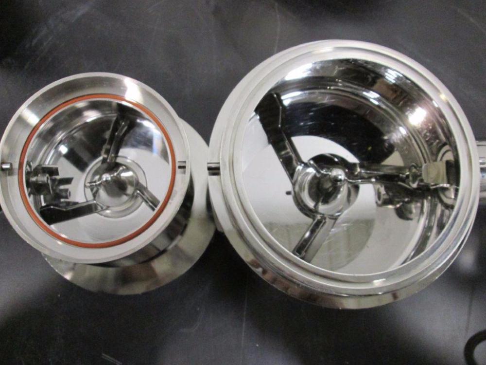 Fluid Air PharmX High Shear Granulator