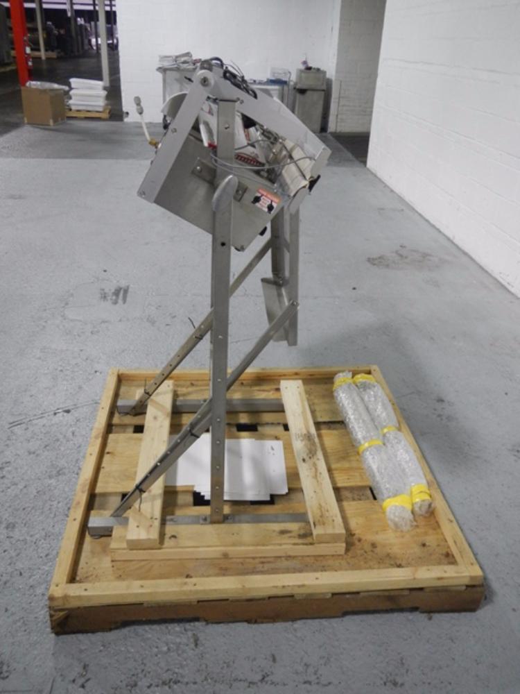 Seco Bag Vacuum Sealer