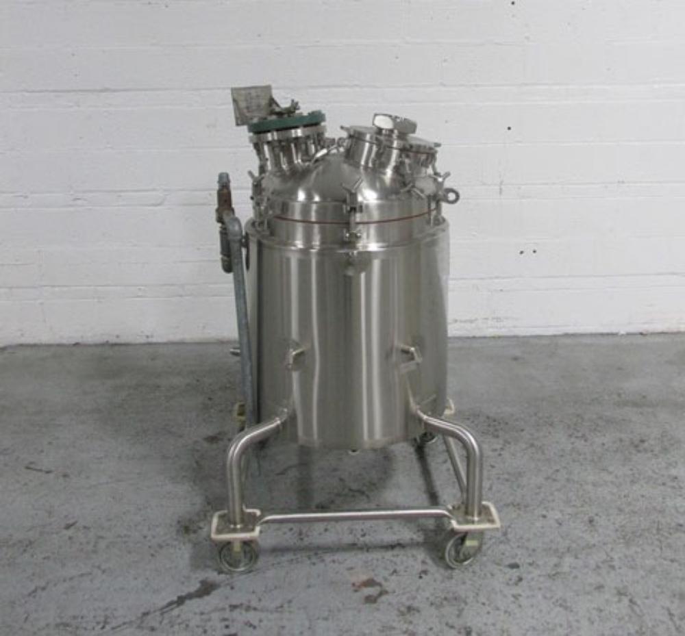 Walker 40 Gallon Reactor Body