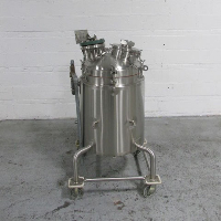 Walker 40 Gallon Reactor Body
