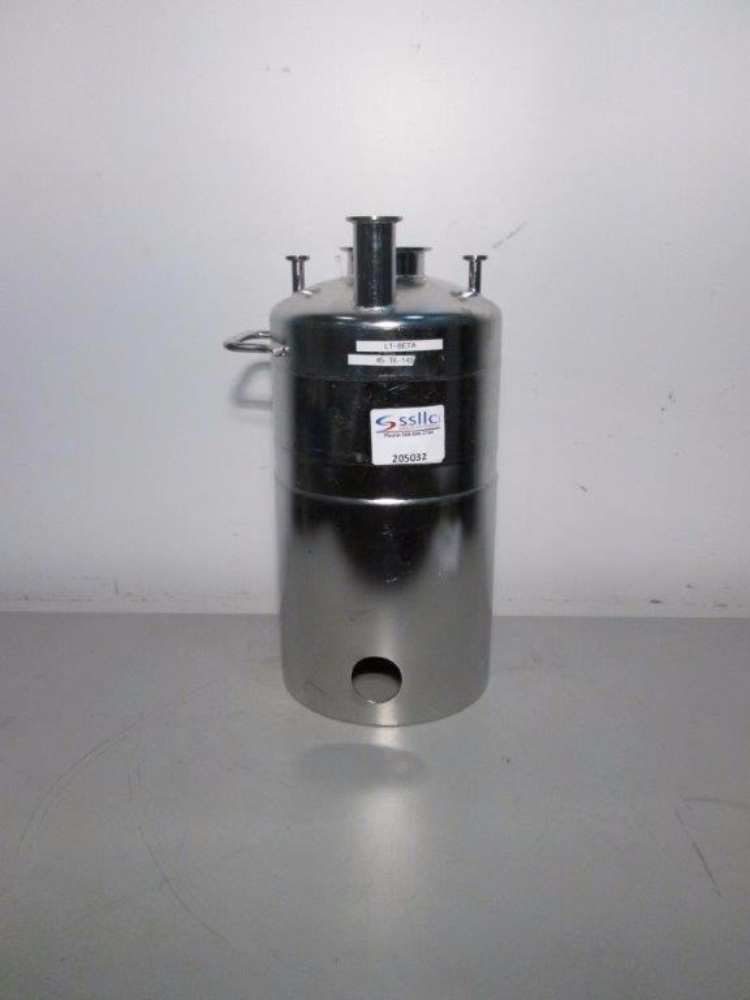 Allied Products Corp 8L Carboy