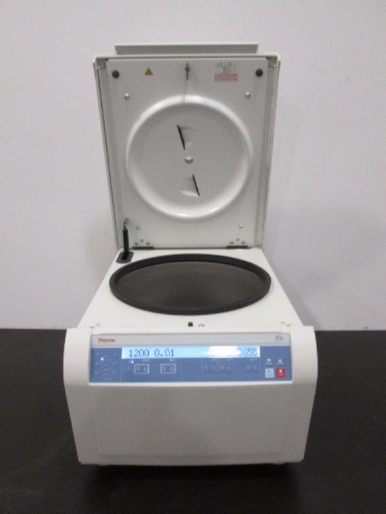 Thermo Scientific Sorvall ST16 Centrifuge