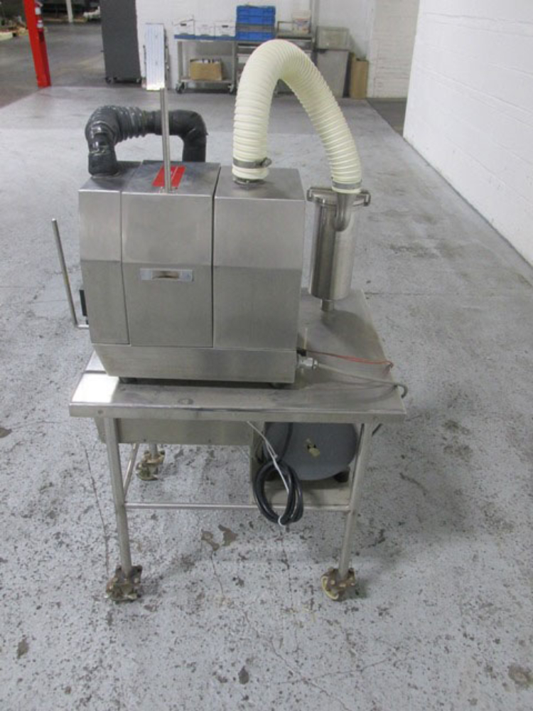Vector HCT Mini Hi Coater