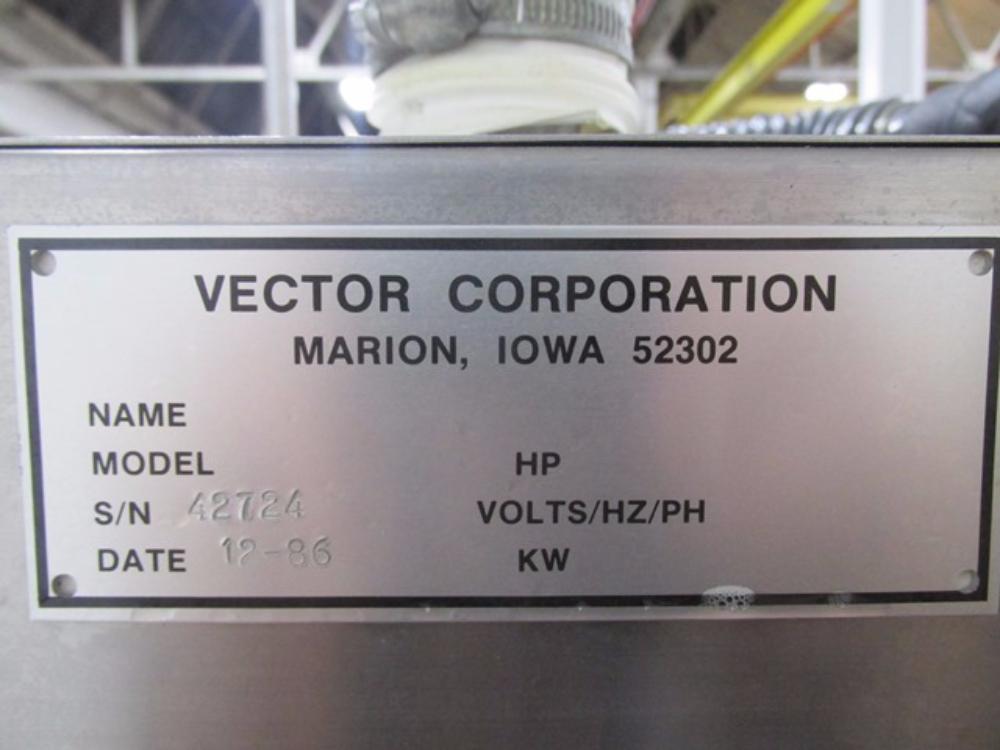 Vector HCT Mini Hi Coater