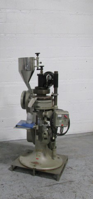 Manesty B3B Rotary Tablet Press