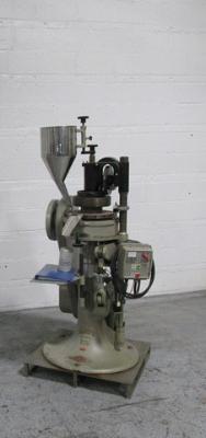 Manesty B3B Rotary Tablet Press