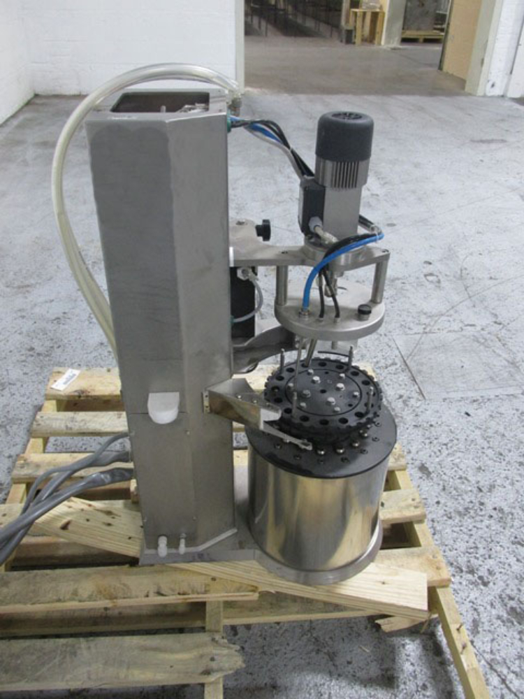 MG2 Liquid Dosing Unit
