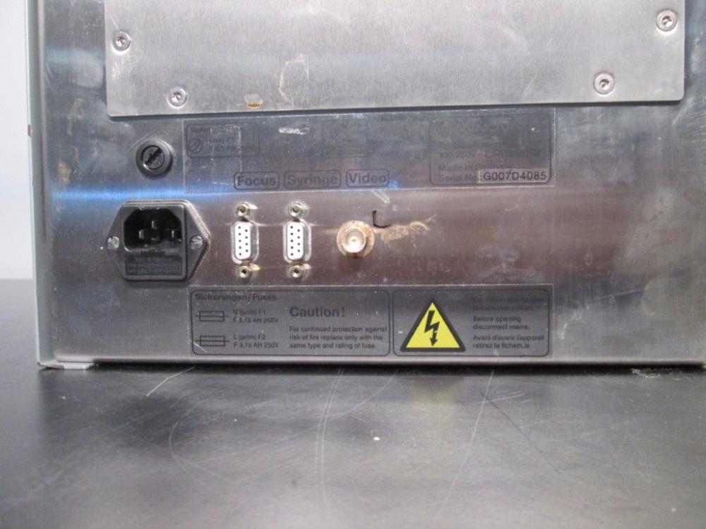 Innovatis Cedex Cell Counter