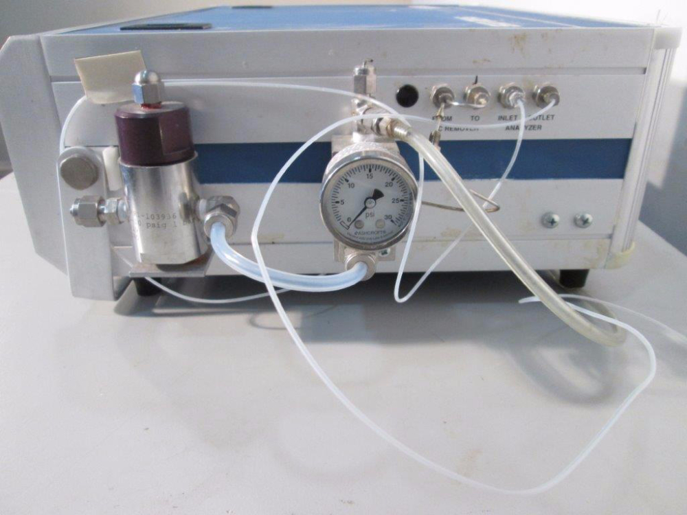 Sievers 800 Portable Total Organic Compound Analyzer
