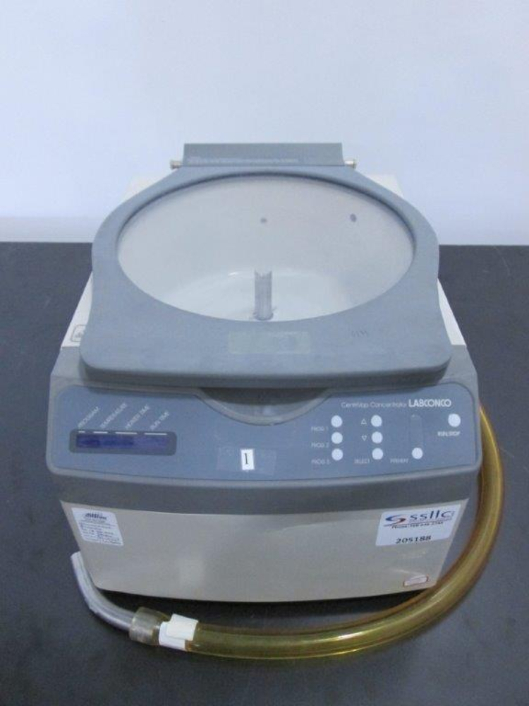 Labconco CentriVap DNA Centrifugal Concentrator