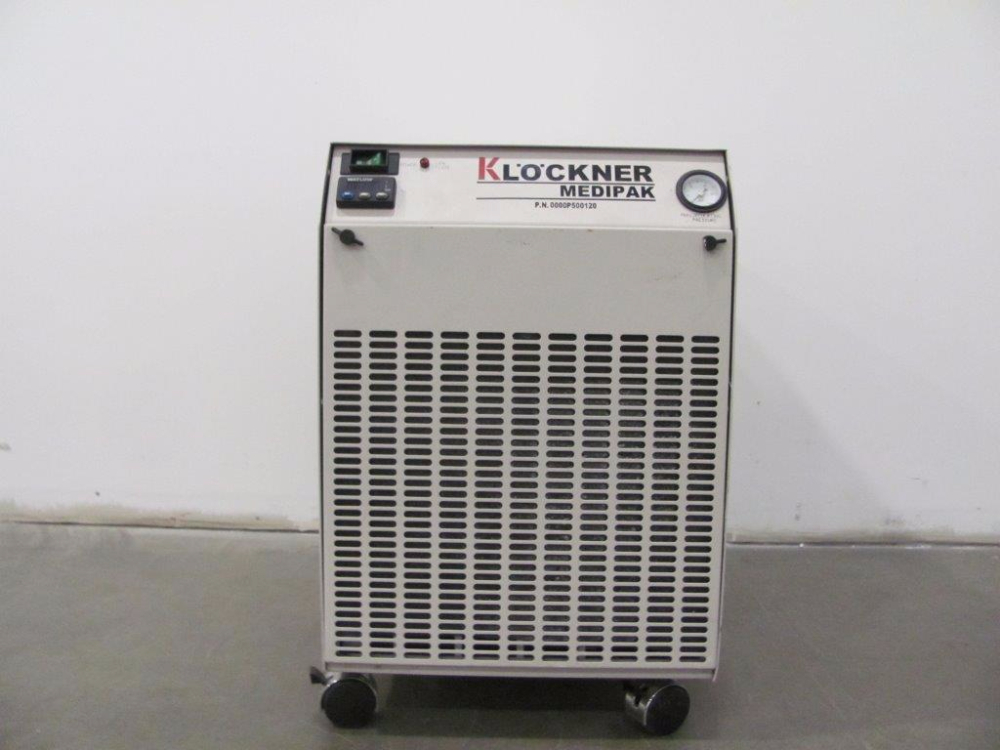 Klockner EAS Unit Dose Machine