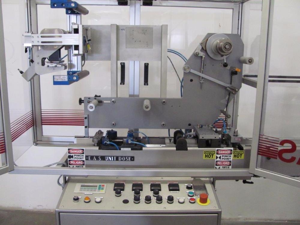 Klockner EAS Unit Dose Machine