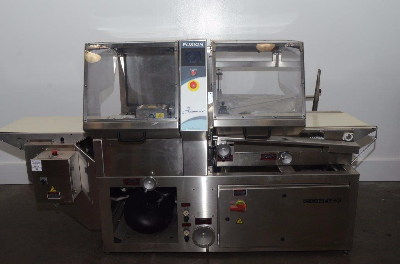 Conflex Fusion Sealing Machine
