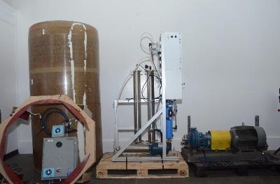 Hydromax Pro-442 RO/DI System