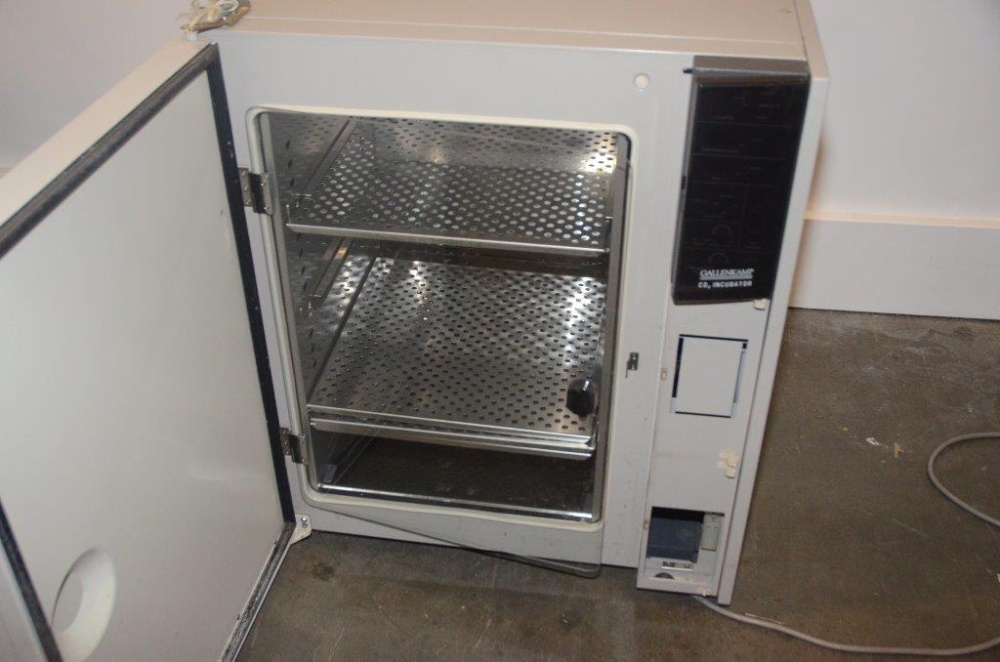 Sanyo Gallenkamp CO2 Incubator