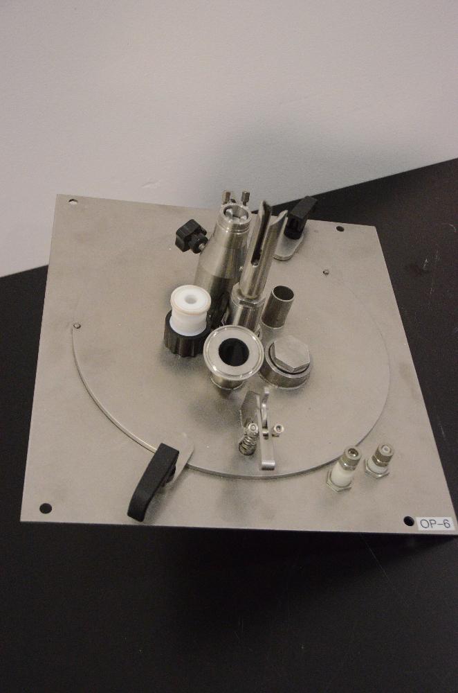 ProCepT Mi-Pro Granulator Vacuum Dryer