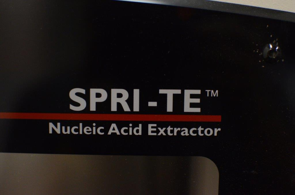 Beckman Coulter SpriTE Nucleic Acid Extractor