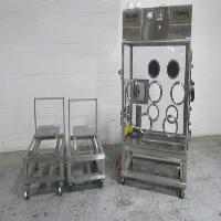 "Containment Technologies 48"" Enguard Isolator"