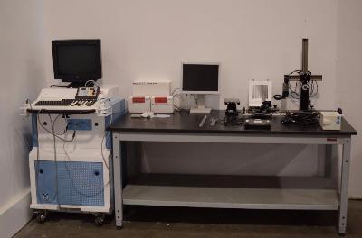 Vevo 770 Imaging System