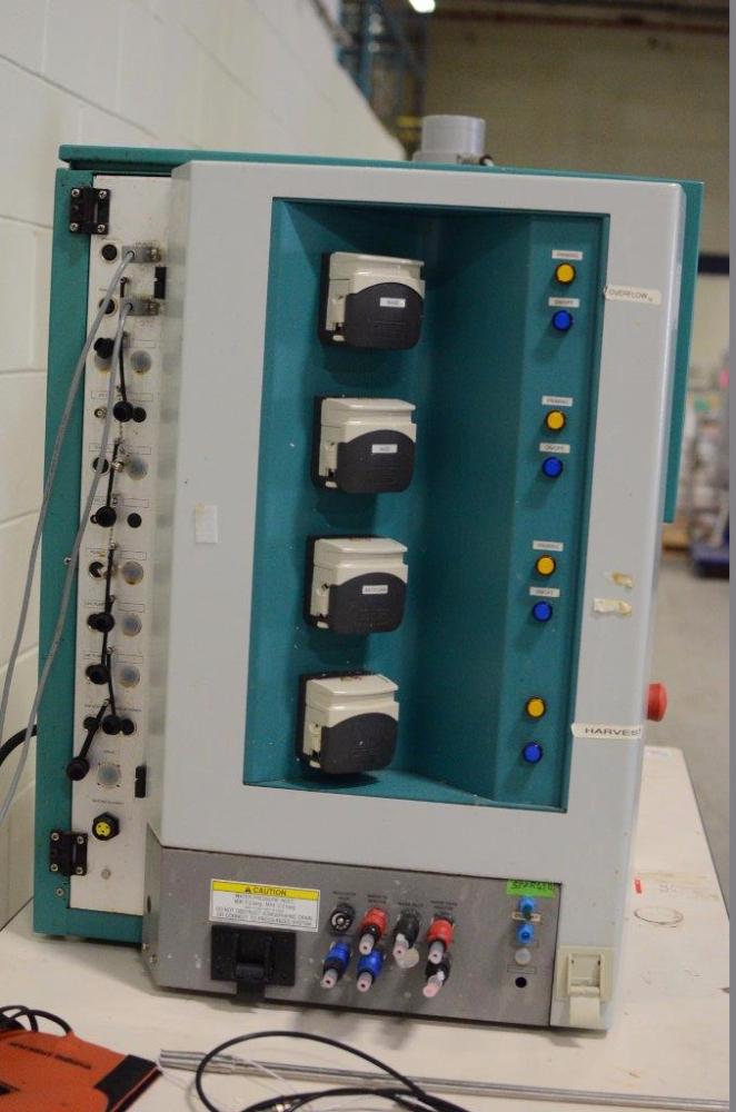 Applikon ICONTROL XL Bioreactor System