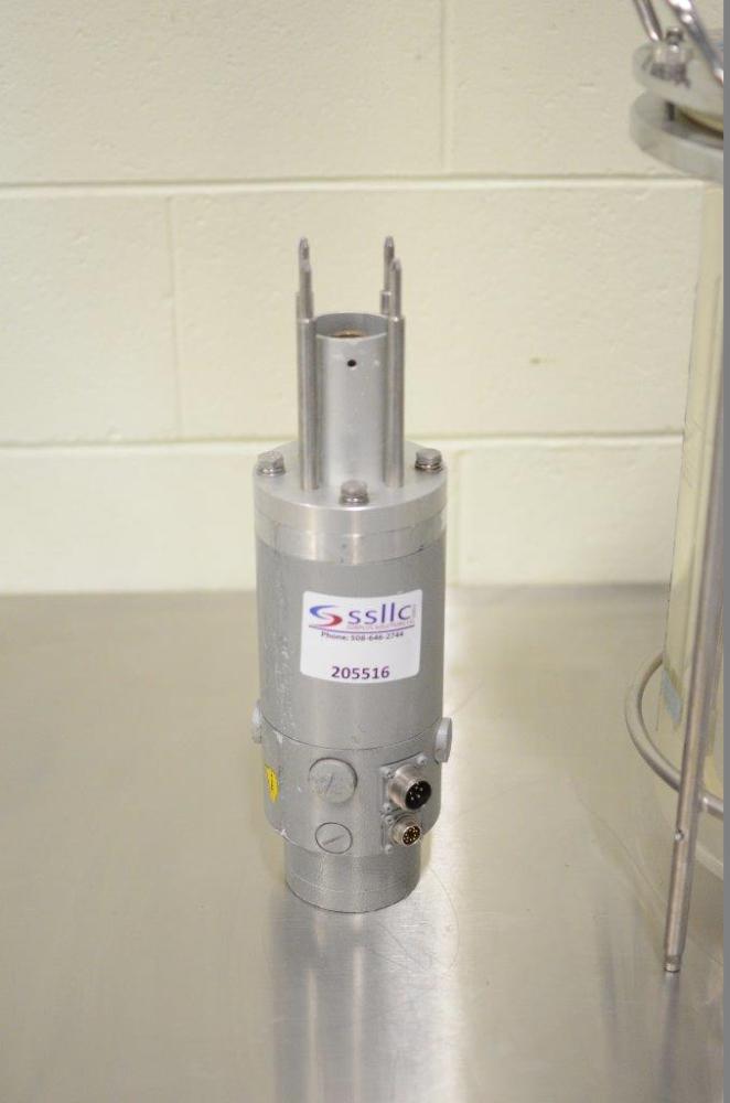 Applikon 15 Liter Bioreactor Vessel and Motor