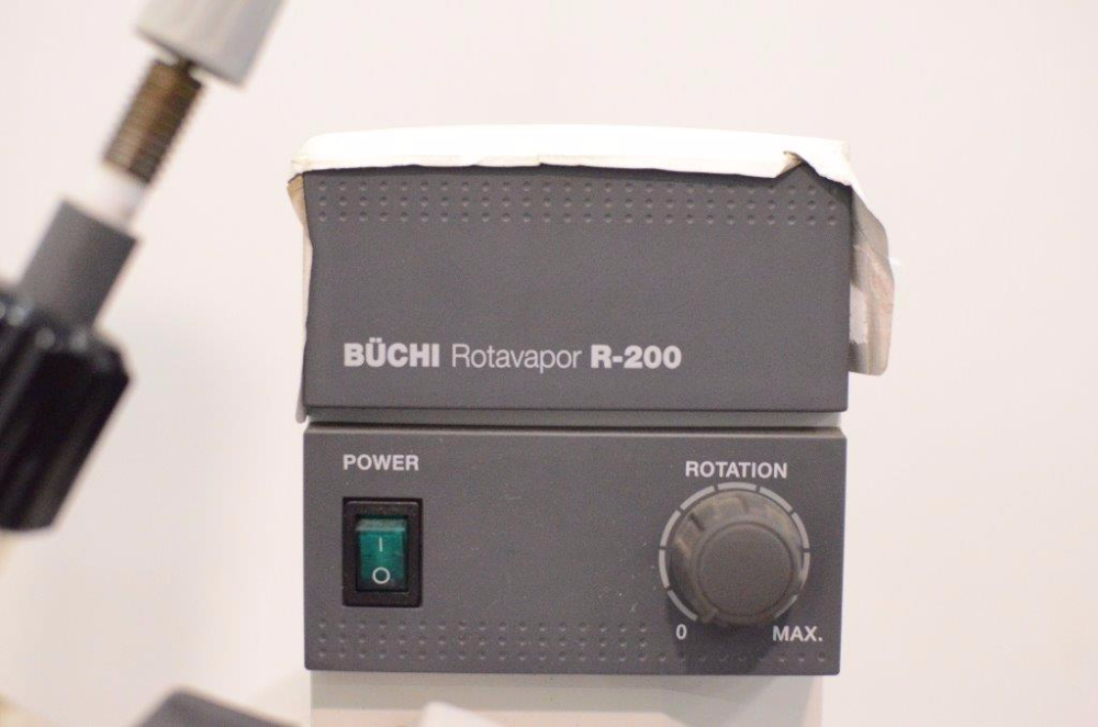 Buchi R-200 Rotovapor