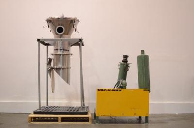 Vac-U-Max MDL105 Vacuum Transfer System