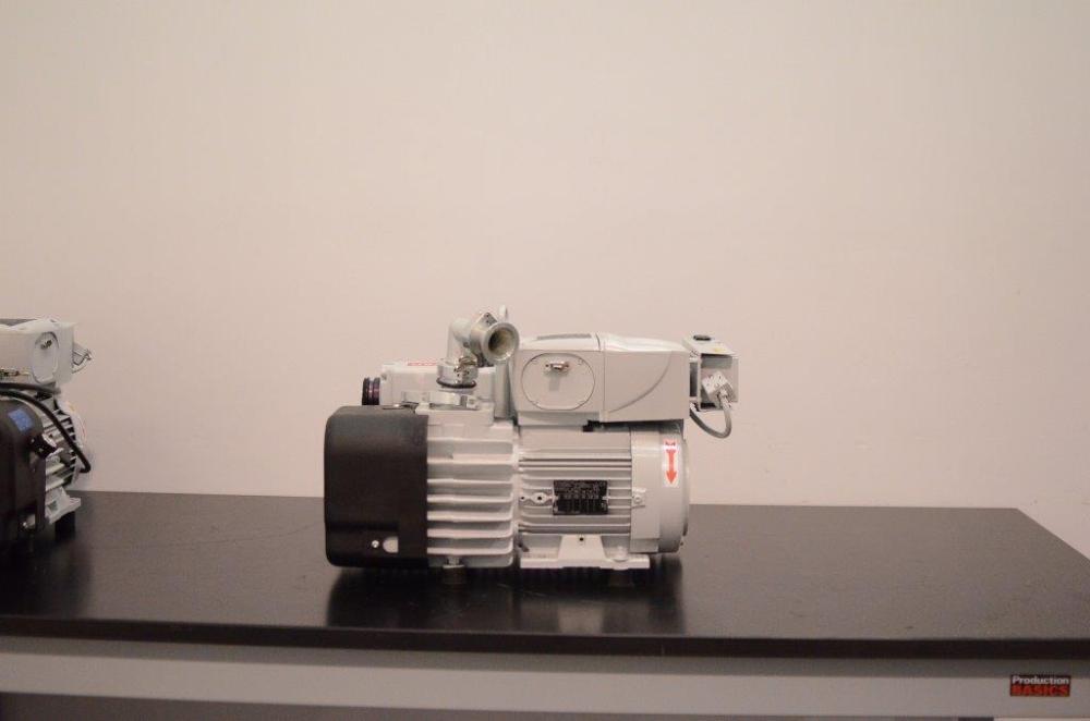 Sogevac SV65 Pump