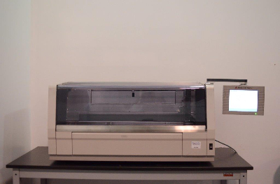 Sakura Tissue Tek Prisma-A1D Automated Slide Stainer