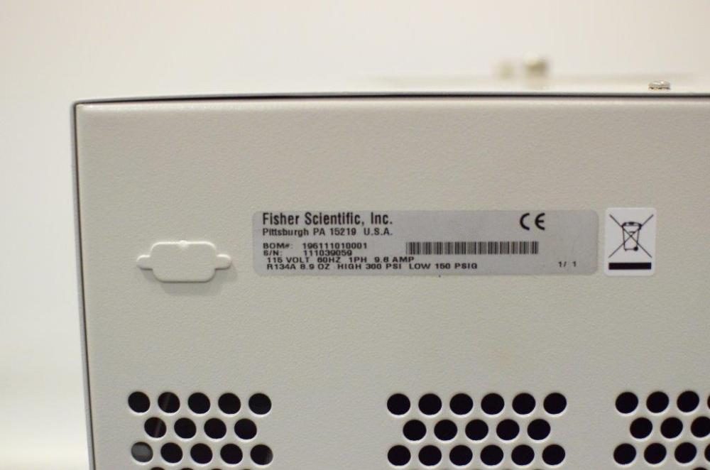 Fisher Scientific Isotemp TC1 LR 115/60