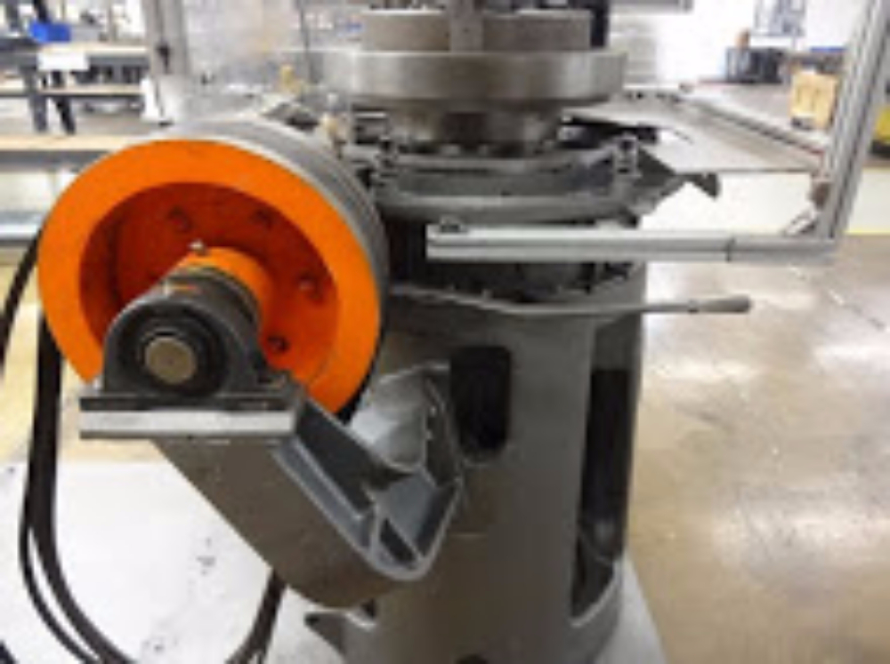 Stokes Model DDS2 Rotary Tablet Press