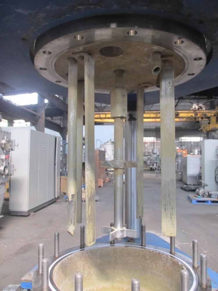 40 Liter Zeyon Hydrogenator