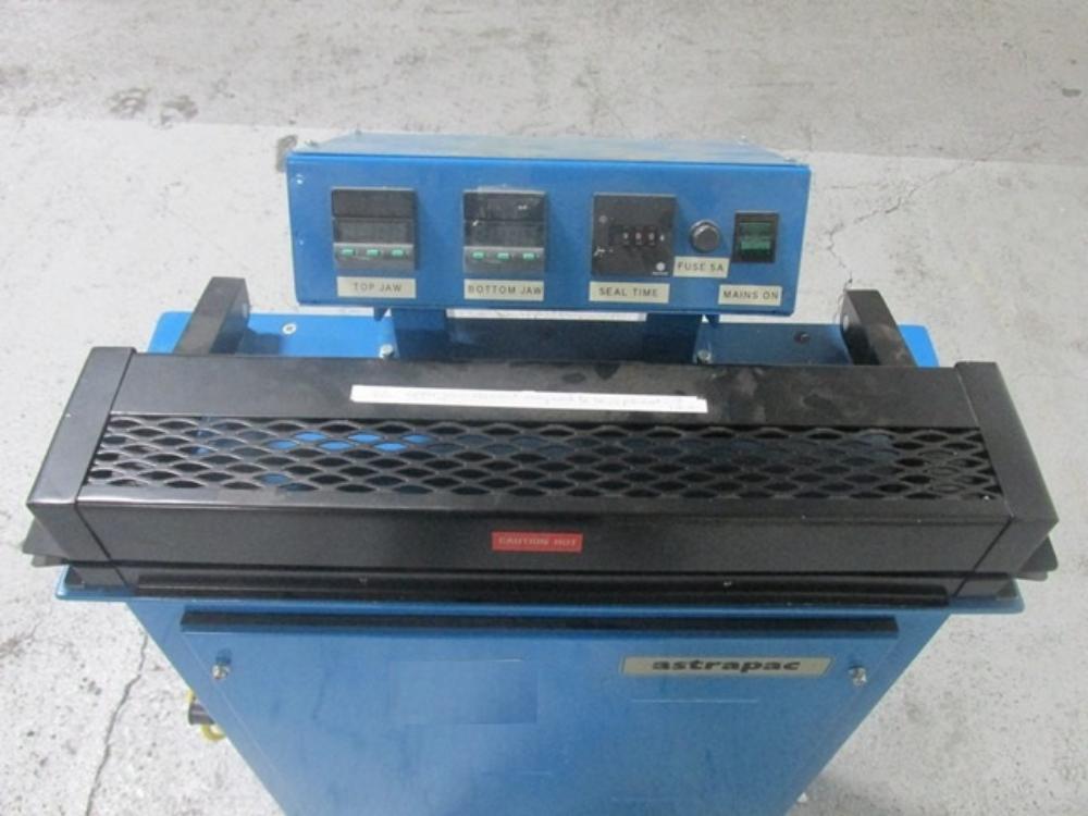 Astrapac Sealer