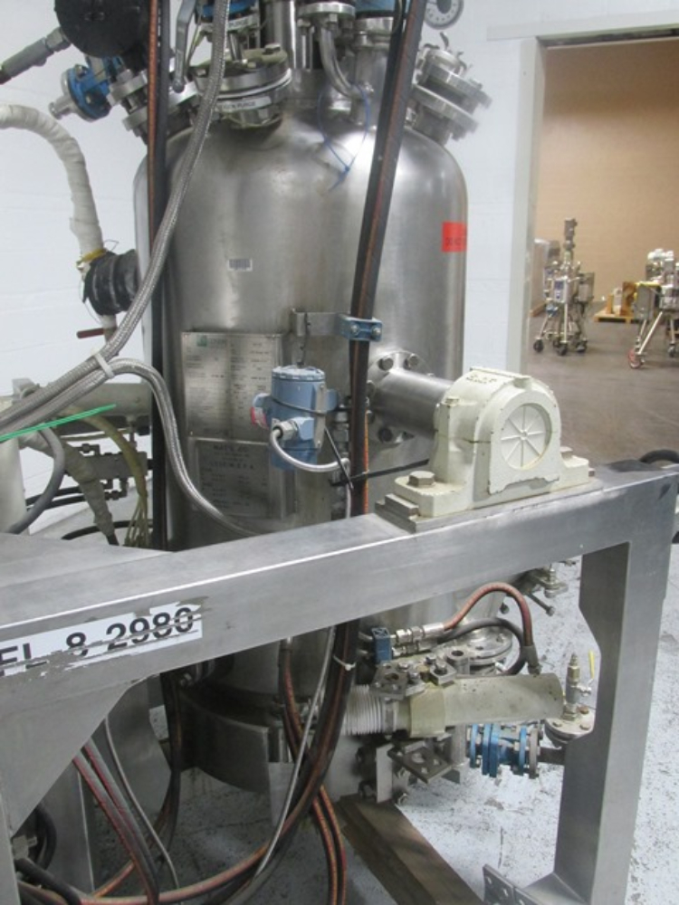 Cogiem .2 SQ Meter Nutsche Filter
