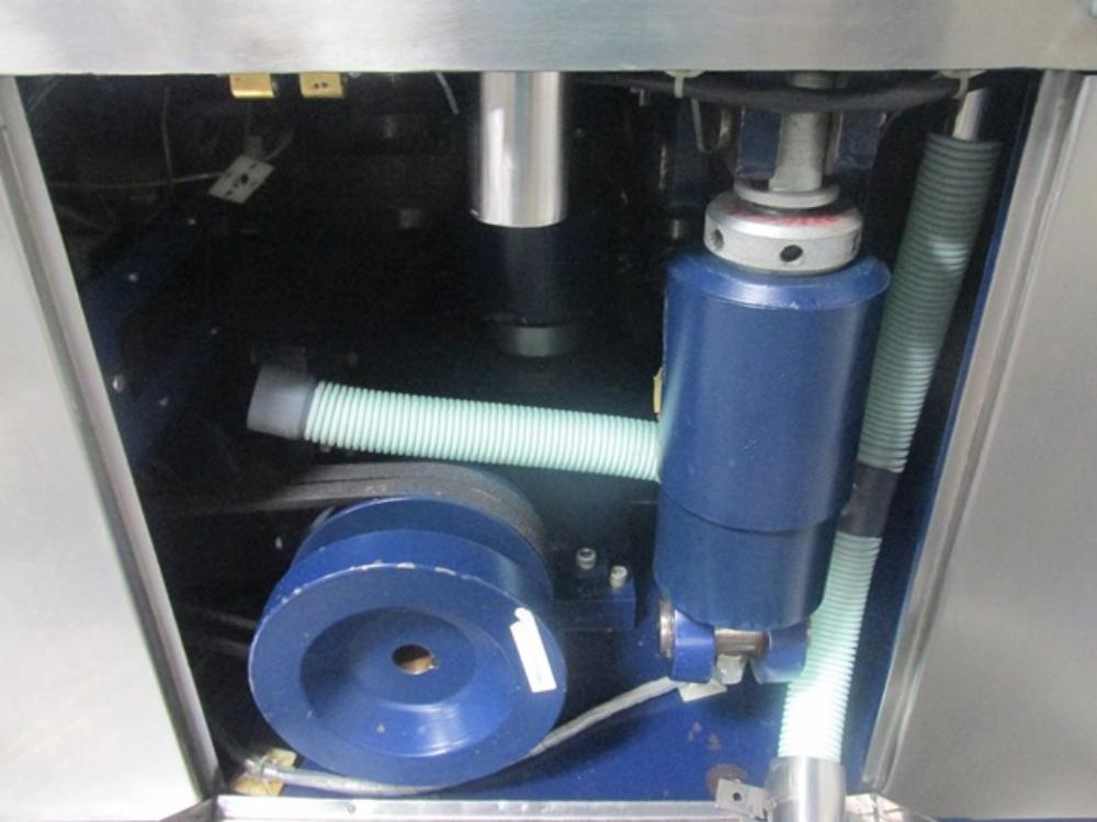 GlobePharma Minipress Rotary Tablet Press
