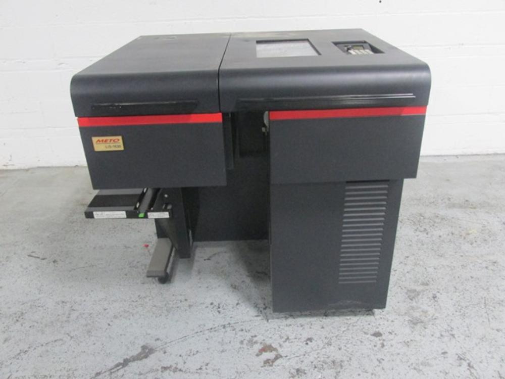 Meto LIS-1630 Printer