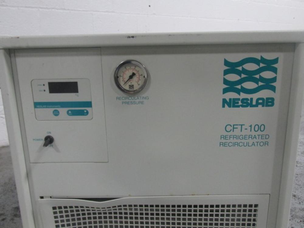 Neslab CFT-100 Chiller