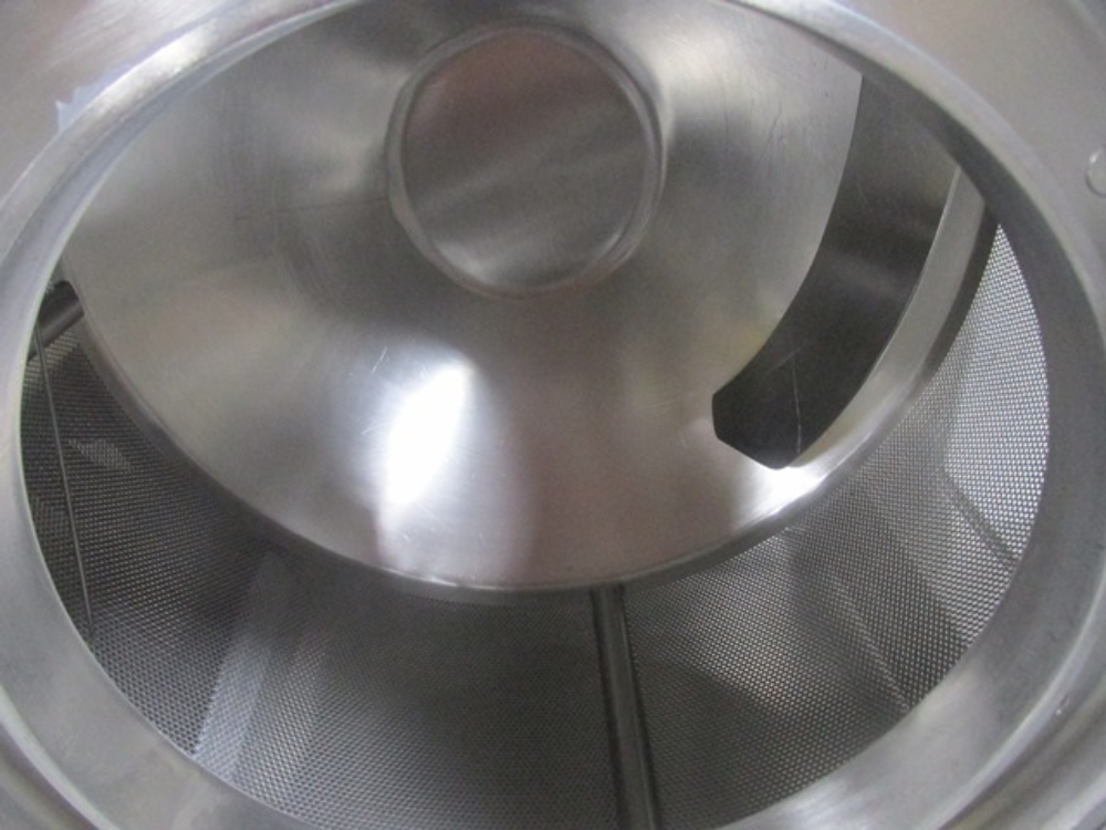 "Thomas Accela 24"" Coating Pan"