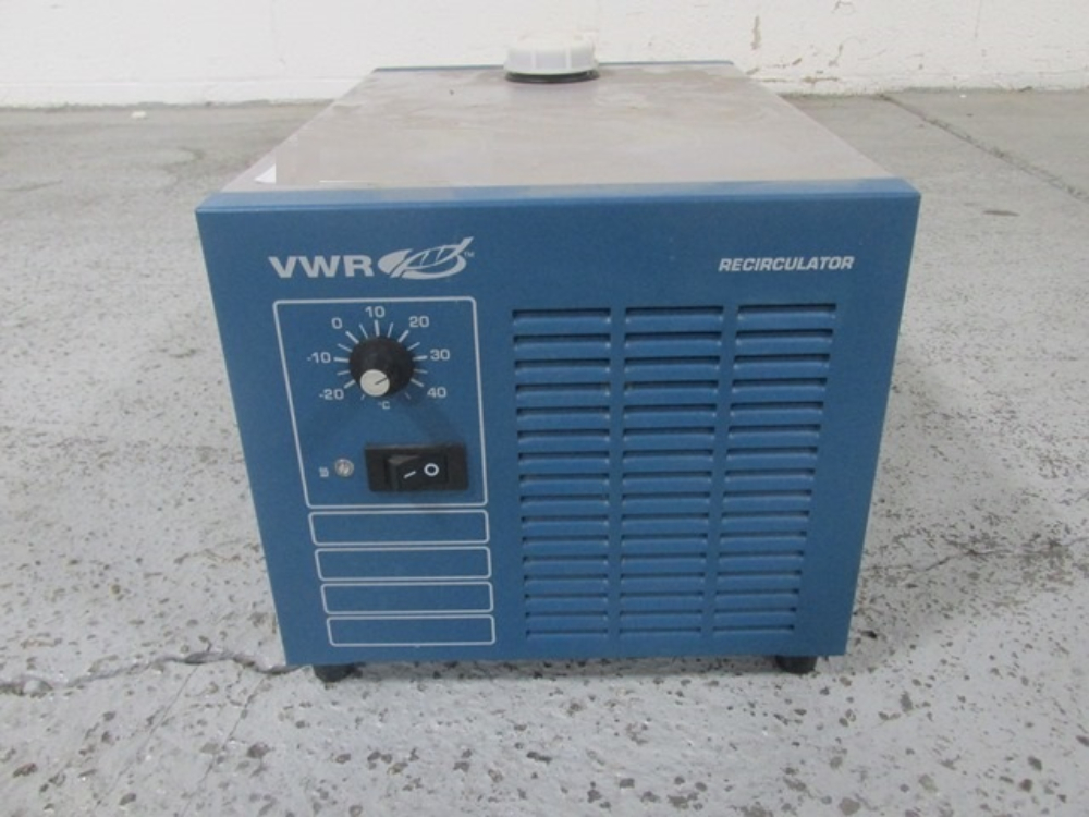 VWR 13270 Recirculator