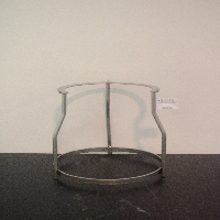 Glass Vessel Stand
